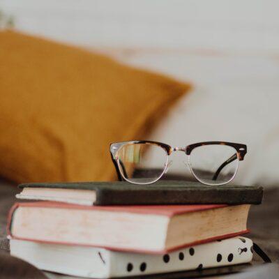 فواید کتاب خواندن به زبان انگلیسی