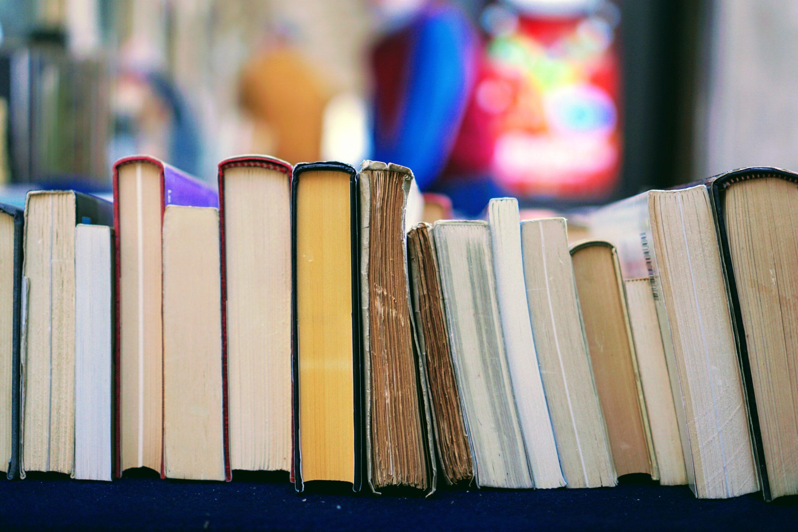 ۲۰ کتاب برتر تاریخ بریتانیا