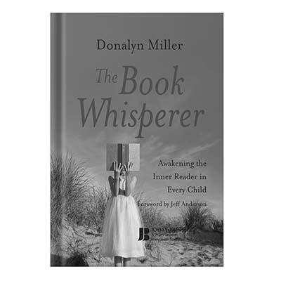دانلود کتاب The book whisperer awakening the inner reader in every child by Donalyn Miller