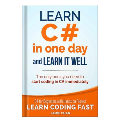 دانلود کتاب Learn C in One Day and Learn It Well C for Beginners with Hands-on Project by Jamie Chan